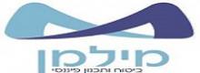 מילמן ביטוח ותכנון פיננסי - Logo