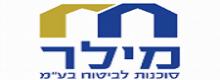 """מילר סוכנות לביטוח בע""""מ - Logo"""