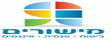 מישורים - Logo